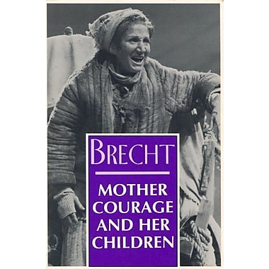 Mother Courage and Her Children, New Book (9781559702348)