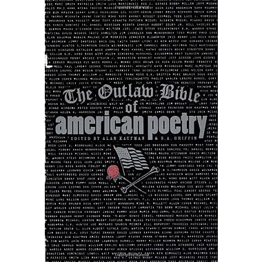 The Outlaw Bible of American Poetry, New Book (9781560252276)