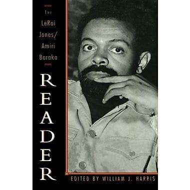 The LeRoi Jones/Amiri Baraka Reader, Used Book (9781560252382)