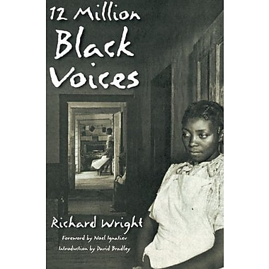 12 Million Black Voices, Used Book (9781560254461)