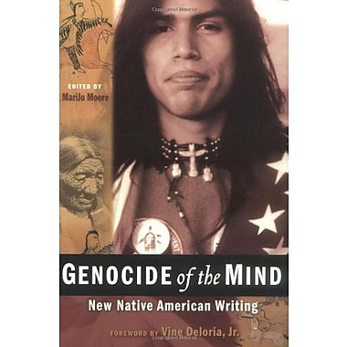 Genocide of the Mind: New Native American Writing (Nation Books), New Book (9781560255116)