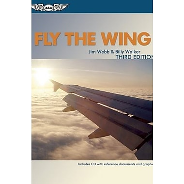 Fly the Wing Used Book (9781560276272)