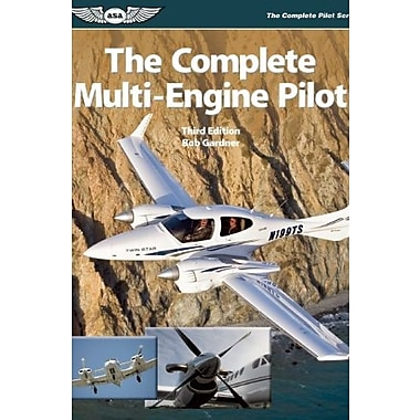 The Complete Multi-Engine Pilot, Used Book (9781560277323)