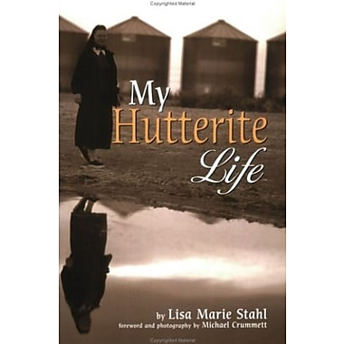 My Hutterite Life, Used Book (9781560372646)