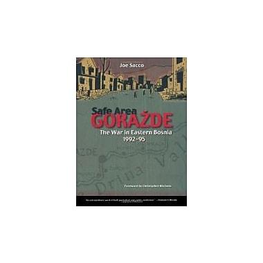 Safe Area Gorazde: The War in Eastern Bosnia 1992-1995, New Book (9781560974703)