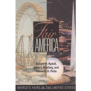 Fair America, Used Book (9781560983842)