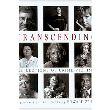 Transcending: Reflections of Crime Victims Used Book (9781561483334)