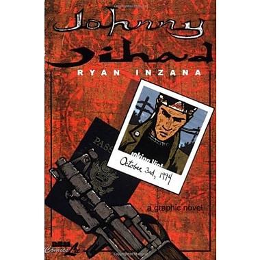 Johnny Jihad, Used Book (9781561633531)