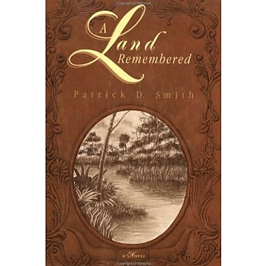 A Land Remembered, Used Book (9781561641161)
