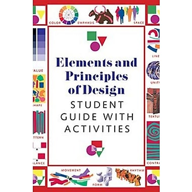 Elements and Principles of Design, Used Book (9781562902711)
