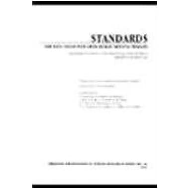 Standards for Data Collection from Human Skeletal Remains, Used Book (9781563490750)
