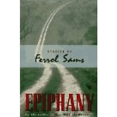 Epiphany: Stories, New Book (9781563521645)