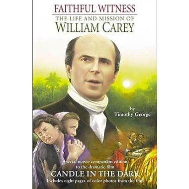 Faithful Witness, Used Book (9781563643101)