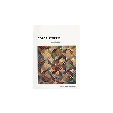 Color Studies, Used Book (9781563673948)