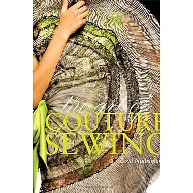 The Art of Couture Sewing, Used Book (9781563675393)