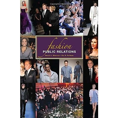 Fashion Public Relations, Used Book (9781563677755)