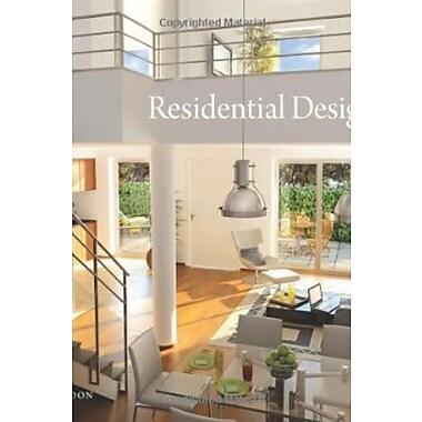 Residential Design Studio, Used Book (9781563678417)