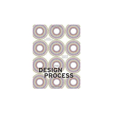 The Design Process, Used Book (9781563678721)