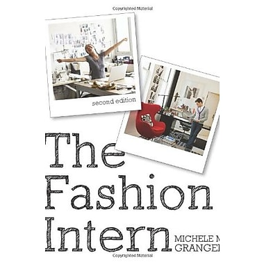 The Fashion Intern 2nd edition, Used Book (9781563679100)