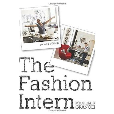 The Fashion Intern 2nd edition, New Book (9781563679100)