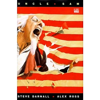 Uncle Sam, New Book (9781563894367)