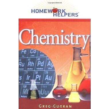Chemistry: Homework Helpers (Homework Helpers (Career Press)), New Book (9781564147219)