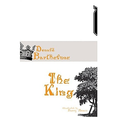 The King, Used Book (9781564784131)
