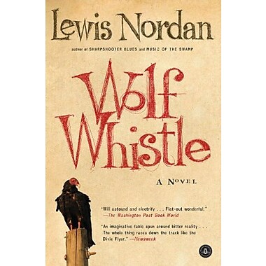 Wolf Whistle, New Book (9781565121102)