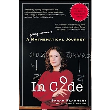 In Code: A Mathematical Journey (9781565123779)