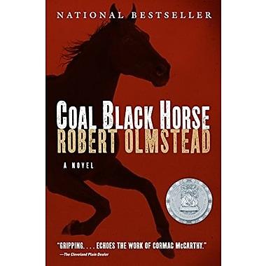 Coal Black Horse (9781565126015)