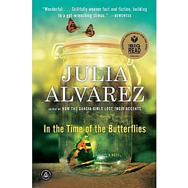 In the Time of the Butterflies, Used Book (9781565129764)