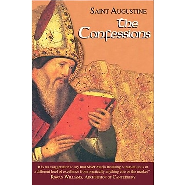 Confessions (9781565484450)