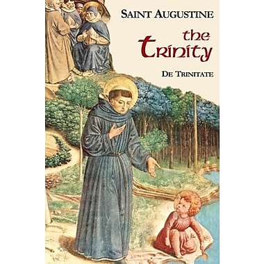 The Trinity (I/5) (Works of Saint Augustine: A Translation for the 21st Century), New Book (9781565484467)