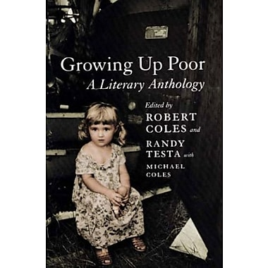 Growing Up Poor: A Literary Anthology, Used Book (9781565847446)