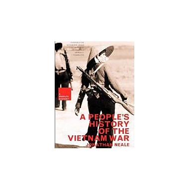 A People's History Of The Vietnam War (New Press People's History), Used Book (9781565849433)