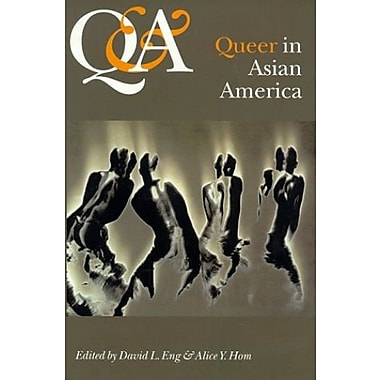 Q & A: Queer in Asian America (9781566396400)