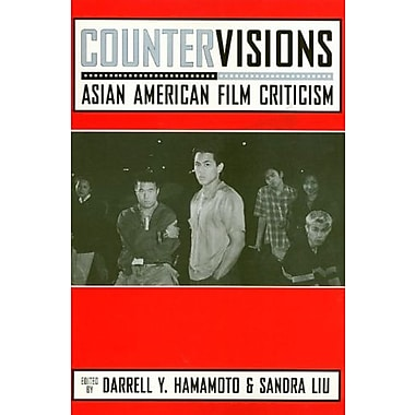 Countervisions: Asian American Film Criticism (Asian American History and Culture) (9781566397766)
