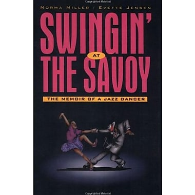 Swingin' at the Savoy, Used Book (9781566398497)
