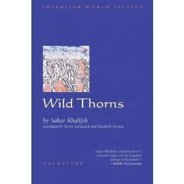 Wild Thorns, Used Book (9781566563369)