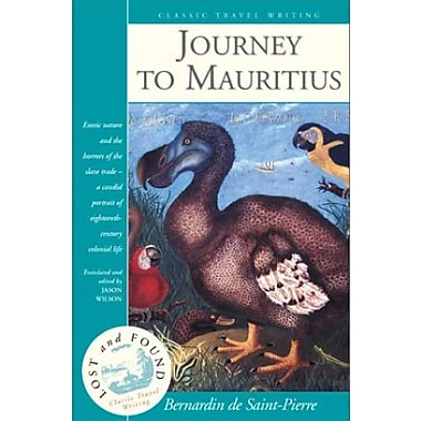 Journey to Mauritius, Used Book (9781566564472)