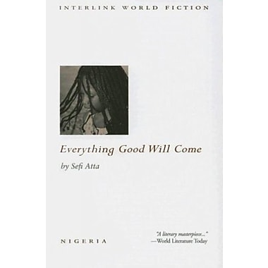 Everything Good Will Come, Used Book (9781566567046)