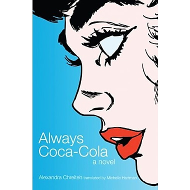 Always Coca-Cola, New Book (9781566568432)
