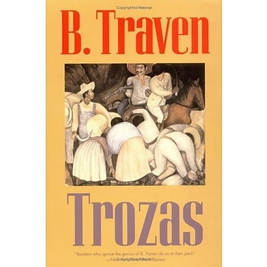 Trozas: A Novel, Used Book (9781566632195)