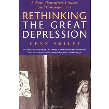 Rethinking the Great Depression, Used Book (9781566634717)