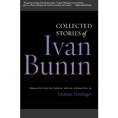Collected Stories of Ivan Bunin, New Book (9781566637589)