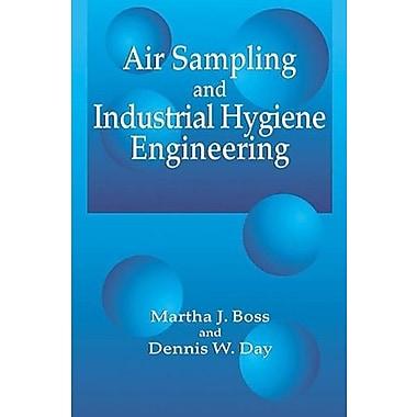 Air Sampling and Industrial Hygiene Engineering, Used Book (9781566704175)