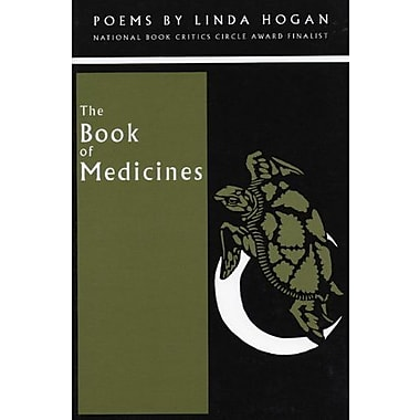 The Book of Medicines, Used Book (9781566890106)