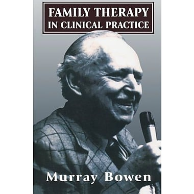 Family Therapy in Clinical Practice, New Book (9781568210117)
