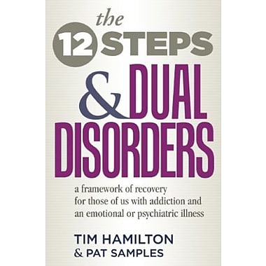 The Twelve Steps & Dual Disorders, Used Book