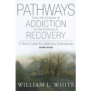 Pathways from the Culture of Addiction to the Culture of Recovery: A Travel Guide for Addiction Professionals, Used Book